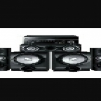Samsung 5.2 channel home theater system