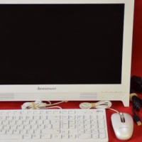 Lenovo C260 All-in-one Pc - Intel Celeron Processor J1800 2.41ghz