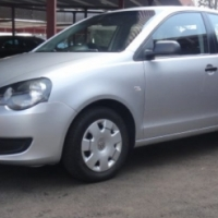 2011 Volkswagen Polo Vivo 1.4