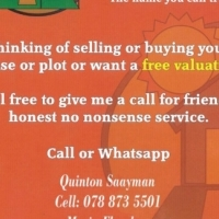 Thinking of Selling your house or plot