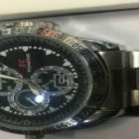 James bond wrist watch