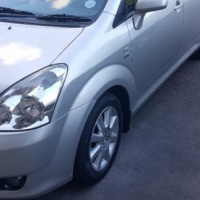 Toyota Verso SX  2005 with COR
