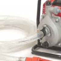 Lawn Star Fuel powered Water Pump