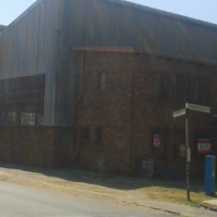 Factory for sale in Knights, Germiston