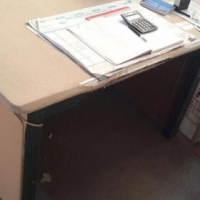 werkstafel