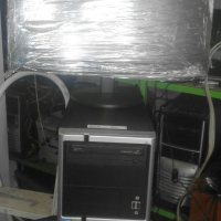core i3 desktop complete set