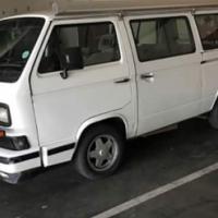 Vw caravelle for sale