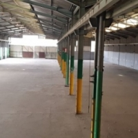 MASSIVE 3000SQM openplan warehouse streetfront to let!!! newly renovated - IDEAL ENGINEERING/distrib