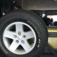JK 2011 3.8 Jeep Wrangler in excellent condition.