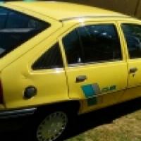 Opel Kadette Cub 1.3