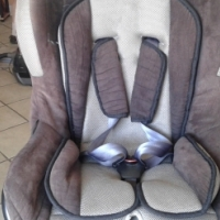Safeway Legacy baby/child's car safety seat