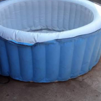 4 Seater Jacuzzi
