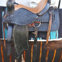 Good quality western saddles for sale