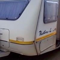 Jurgens Fleetline Caravan For Sale