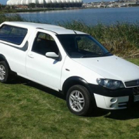 Fiat Strada for sale.