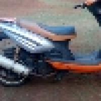 Jordan 125 Scooter