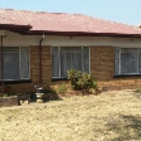 Big family home with a small price