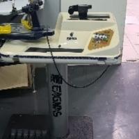 Racquet Stringing machine