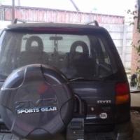 Mitsubishi rvr 2 liter import