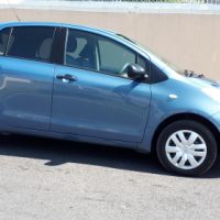 R99 999 - 2011 Toyota Yaris Zen available