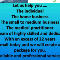 PERSONAL AND BUSINESS TAX AND ACCOUNTING SERVICES