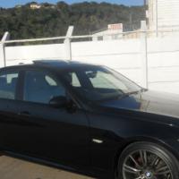 2008 BMW 320i M Sport Auto e90