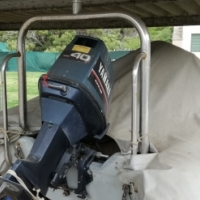 Gemini Inflatable boat