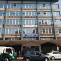 Pietermaritzburg, KwaZulu-Natal - Prime Commercial Building Auction