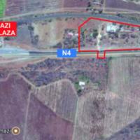 Nelspruit, Mpumalanga - 4.3 Ha Development Site Auction