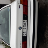 Bmw 535i full house leather seats  1991
