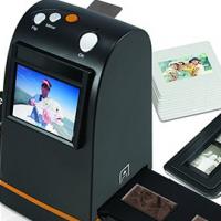 Milex film and slide scanner