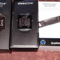 garmin vivo active bundle