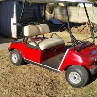 48v club cart for sale