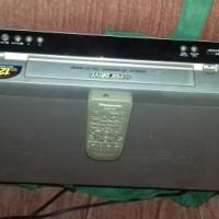 Panasonic video