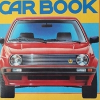 The South African Car Book.
