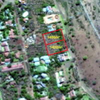 Komatipoort, Mpumalanga - 2 Prime Residential Stands Auction