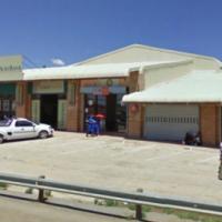 Mount Fletcher, Eastern Cape - Prime Retail Centre Auction