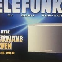 Telefunken Microwave 30l