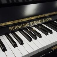 Piano Bernhard Steiner & Sohn