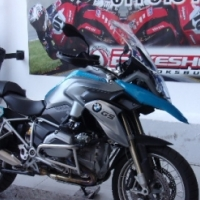 2013 BMW R1200GS (finance available)