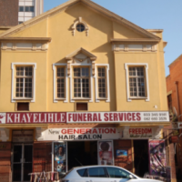 Pietermaritzburg, KwaZulu-Natal - Retail & Residential Building Auction