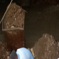 FILLING MATERIAL FOUNDATION