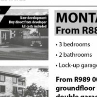 New development in Montana, Buy direct from developer , all costs included