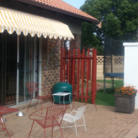 Three bedroom house for sale in del judor ext 4