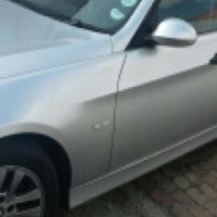 BMW e90 320d diesel fullhouse 6speed