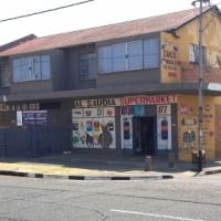 AUCTION - Fully Let Retail + Residential + Workshop