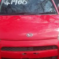 Daihatsu Sirion for sale!!!