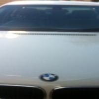 Bmw 318i Automatic