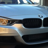 BMW 320i F30 For Sale in Excellent condition !!