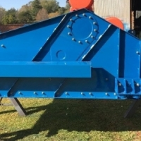 Vibrating Screen - Dewatering - Chrome - Sand Washing